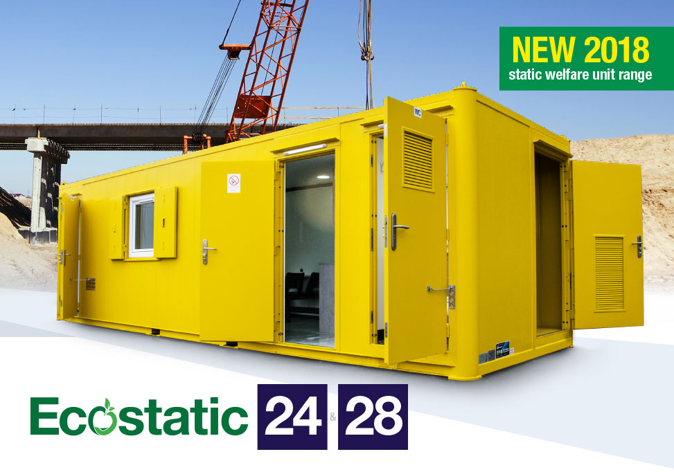 static welfare unit