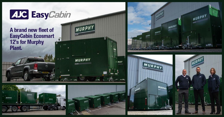 Murphy Plant EasyCabin